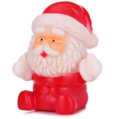 Santa Claus Christmas Decoration with Changing Light Color от GearBest.com INT