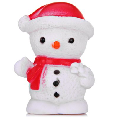 Cute Snowman Wearing Red Hat with Changing Color Light Christmas DecorationChristmas Supplies<br>Cute Snowman Wearing Red Hat with Changing Color Light Christmas Decoration<br><br>Material: Plastic<br>Functions: Christmas Decoration<br>For: Friends, Brothers, Sisters, Kids<br>Usage: Christmas, New Year, Gift, Party, Birthday<br>Color: Multi-Color<br>Product weight: 28 g<br>Package weight : 0.40 kg<br>Product size (L x W x H) : 8 x 5.5 x 8 cm / 3.1 x 2.2 x 3.1 inches<br>Package size (L x W x H): 9 x 7 x 9 cm<br>Package Contents: 1 x Snowman Light