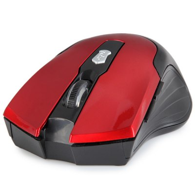 JITE 3239 High Quality Six Buttons Wireless Bluetooth Optical Gaming Mouse Support Windows XP 7 2000 Vista Mac