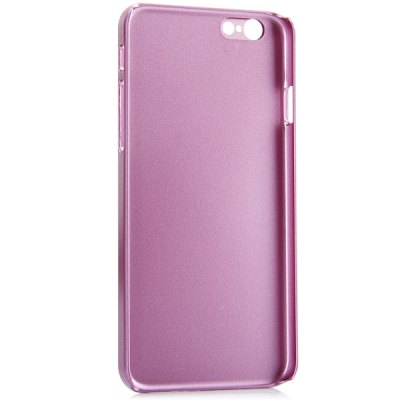 ФОТО Fashionable Plastic Material Back Cover Case with Grid Design for iPhone 6 4.7 inch Screen