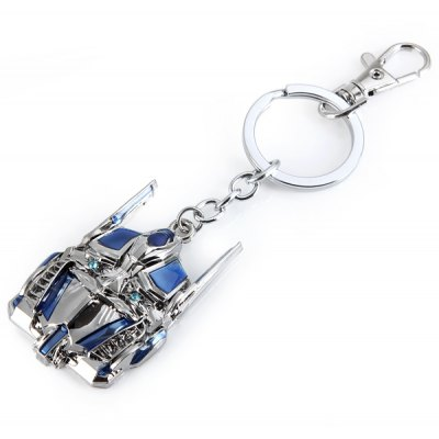 Durable Transformers 4 Optimus Prime with Diamond Eyes Key Chain