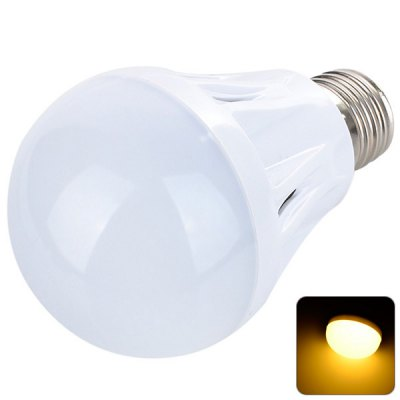 YouOKLight E27 9W 20 5730 SMD Warm White LED Ball Bulb