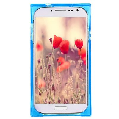 Гаджет   Protective Flash Back Cover Case for Samsung S4 Samsung Cases/Covers