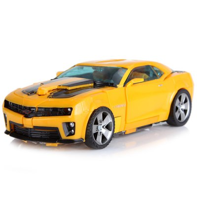 Deluxe Class 3D Articulated Transformers Human Alliance Autobot BumblebeeMovies &amp; TV  Dolls<br>Deluxe Class 3D Articulated Transformers Human Alliance Autobot Bumblebee<br><br>Age: Small parts not for children under 3 years<br>Material: PVC<br>Feature Type: European and American<br>Package Weight   : 0.54 kg<br>Product Size (L x W x H)  : 17.5 x 6.5 x 5 cm / 6.89 x 2.56 x 1.97 inches<br>Package Size (L x W x H)  : 30 x 15 x 18 cm<br>Package Contents: 1 x Car Model, 1 x Figure, 2 x Accessories, 2 x Manual