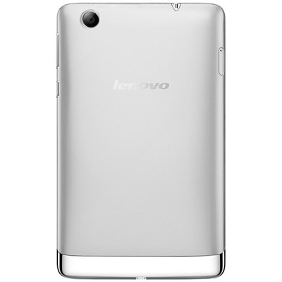 Гаджет   Lenovo S5000 7 inch Android 4.2 Tablet PC with WXGA IPS Screen MTK8389 Cortex A7 Quad Core 1.2GHz Dual Cameras WiFi Bluetooth Function Supported Tablet PCs