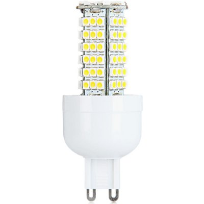 Sencart GU9 6W 102 SMD-3528 Warm White LEDs Corn Lamp