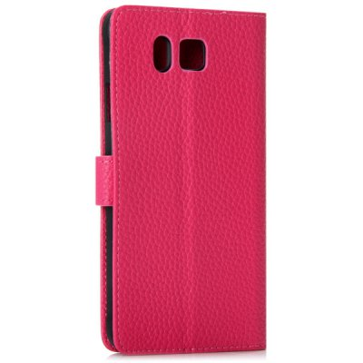 Smooth Leather Phone Case for Samsung G8508S with Lichee Pattern and Card HolderSamsung Cases/Covers<br>Smooth Leather Phone Case for Samsung G8508S with Lichee Pattern and Card Holder<br><br>For: Mobile phone<br>Compatible models: Samsung G8508S<br>Characteristic: Lichee Pattern Leather, Magnetic Lock<br>Features: With Credit Card Holder, Cases with Stand, Full Body Cases<br>Material: PU Leather<br>Color: White, Red, Black, Brown<br>Product weight: 45 g<br>Package weight: 0.120 kg<br>Product size (L x W x H) : 13.6 x 7.2 x 1.5 cm / 5.4 x 2.8 x 0.6 inches<br>Package size (L x W x H): 15.0 x 9.0 x 3.0 cm<br>Package Contents: 1 x Case