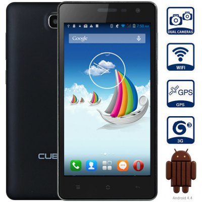 Cubot S168 Android 4.4 3G Phablet