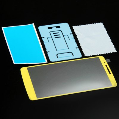 Practical 0.33mm 9H Hardness Colorful Tempered Glass Screen Protector for LG G3 от GearBest.com INT