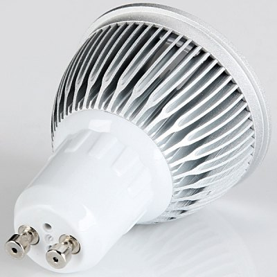 gu10-based-3w-cob-spot-lamp-warm-white-spot-light-with-silver-housing-300lm