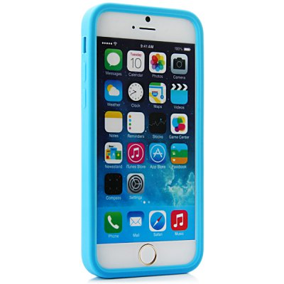 4.7 inch Stitch Case Cover Silicone Cartoon Phone Protection Skin for iPhone 6
