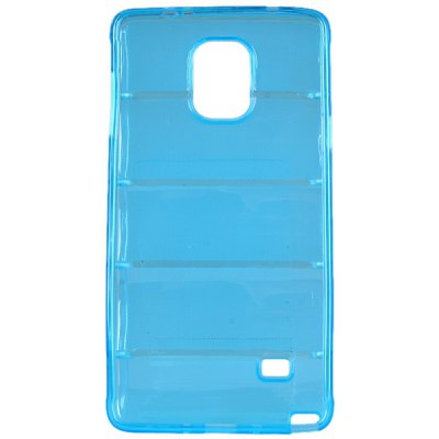 TPU Back Cover Case for Samsung Galaxy Note 4 N910