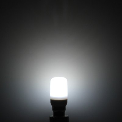 Фотография Sencart 5W GU10 140LM 15 x SMD - 5730 White Light LED Corn Lamp with Frosted Cover  -  AC 220 - 240V