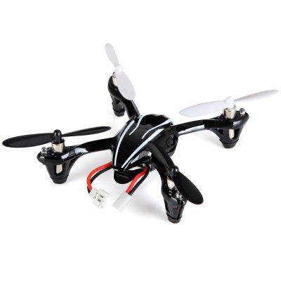 Гаджет   Hubsan x4 H107L 6 Axis Gyro 2.4GHz 3D Fly 4 CH RC Quadcopter RC Quadcopters