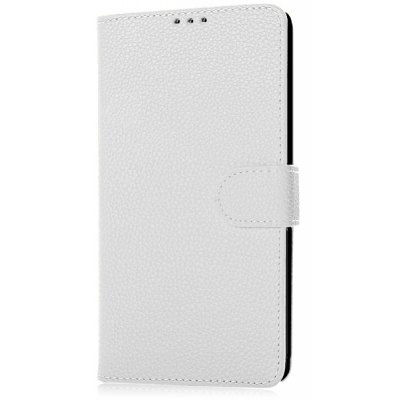 Litchi Veins PC and PU Stand Protective Case with Card Holder for Samsung Galaxy Note 4 N9100