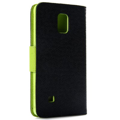 Contrast Color Design Silicone and PU Material Support Case with Credit Card Holder for Samsung Gaxaly Note 4 N9100Samsung Cases/Covers<br>Contrast Color Design Silicone and PU Material Support Case with Credit Card Holder for Samsung Gaxaly Note 4 N9100<br><br>For: Mobile phone<br>Compatible for Sumsung: Galaxy Note 4<br>Features: Full Body Cases, Cases with Stand, With Credit Card Holder<br>Material: PU Leather, Silicone<br>Style: Special Design<br>Color: Blue, Black, White, Pink<br>Product weight: 0.080 kg<br>Package weight: 0.140 kg<br>Product size (L x W x H) : 15.8 x 8.6 x 1.8 cm / 6.3 x 3.4 x 0.7 inches<br>Package size (L x W x H): 18 x 10 x 4 cm<br>Package Contents: 1 x Case