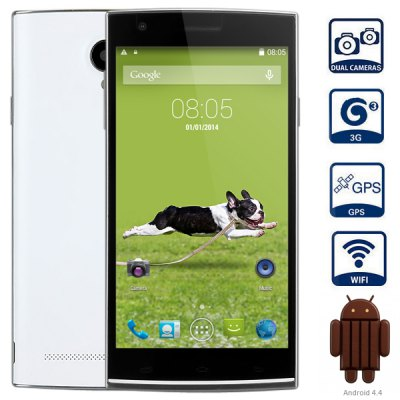 LKD L8 Android 4.4 3G Phablet