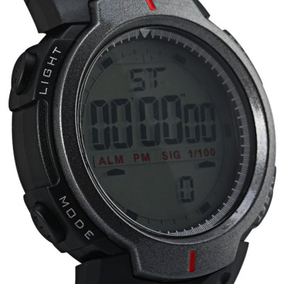 9040 LED Military Sports Watch Light Stopwatch Month Day WeekSports Watches<br>9040 LED Military Sports Watch Light Stopwatch Month Day Week<br><br>People: Unisex table<br>Style: Fashion&amp;Casual<br>Color: Yellow, Silver, Black, Blue<br>Shape of the dial: Round<br>Movement type: Light table<br>Display type: Numbers<br>Case material: Rubber/Silicon/Silica Gel<br>Band material: Rubber<br>Clasp type: Pin buckle<br>Special features: Stopwatch, Week, Stopwatch, Date, Alarm clock, Calendar<br>Waterproof: Life water resistant<br>Battery type: Zn-Mn button battery<br>The dial thickness: 1.5 cm / 0.6 inches<br>The dial diameter: 4.8 cm / 1.9 inches<br>The band width: 2.2 cm / 0.9 inches<br>Product weight: 0.052 kg<br>Product size (L x W x H) : 25.0 x 5.0 x 1.5 cm / 9.8 x 2.0 x 0.6 inches<br>Package contents: 1 x Watch, 1 x Manual
