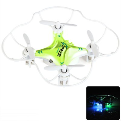 ФОТО M9912 H7 RC Quadcopter of 6 Axis Gyro 2.4GHz 3D Flying Drone Lighting Mini Aircraft