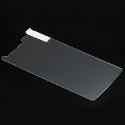 Practical 0.33mm 9H Hardness Tempered Glass Screen Protector for LG G3