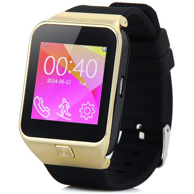 ZGPAX S28 1.54 inch Touch Screen Smart Watch Phone