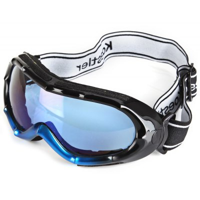 Bamboo Joint Skiing Goggles