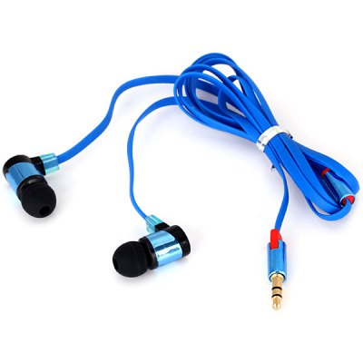 SMZ658 HiFi EarphonesEarbud Headphones<br>SMZ658 HiFi Earphones<br><br>Application: Portable Media Player, DJ, Computer, Mobile phone<br>Compatible with: Mobile phone<br>Connecting interface: 3.5mm<br>Connectivity: Wired<br>Driver type: Dynamic<br>Driver unit: 9mm<br>Frequency response: 20~20KHz<br>Function: HiFi, Noise Cancelling<br>Impedance: 16ohms<br>Model: SMZ658<br>Package Contents: 1 x Earphone<br>Package size (L x W x H): 9.50 x 7.50 x 2.00 cm / 3.74 x 2.95 x 0.79 inches<br>Package weight: 0.0650 kg<br>Product weight: 0.0120 kg<br>Sensitivity: 102dB<br>Type: In-Ear<br>Wearing type: In-Ear