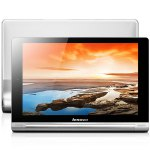 Lenovo Yoga B8080 10.1 inch Android 4.3 Tablet PC with WUXGA IPS Screen MSM8226 Quad Core 1.5GHz Dual Cameras WiFi Bluetooth Function Supported 16GB ROM