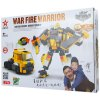 cheap Star Diamond 81512 Funny War Fire Warrior Building Blocks Plastic Intelligent Toy Best Gift