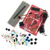 DZQJ - 03 Practical DIY All in One Electronic Components Kit
