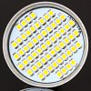 Sencart 4W E27 260LM SMD - 3528 60 x LED Spot Light Bulb  -  Warm White AC 85 - 265V deal