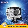 DV200 WiFi 1080P FHD 1.5 Inch LCD Car DVR Action Camera Sport DV with Car Charger and Bracket 30M Waterproof