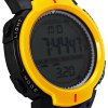 9040 LED Military Sports Watch Light Stopwatch Month Day Week deal