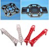 4pcs Universal High Landing Gear for F450 F550 SK480 +F450 Multicopter Quadcopter Rack Kit Frame photo