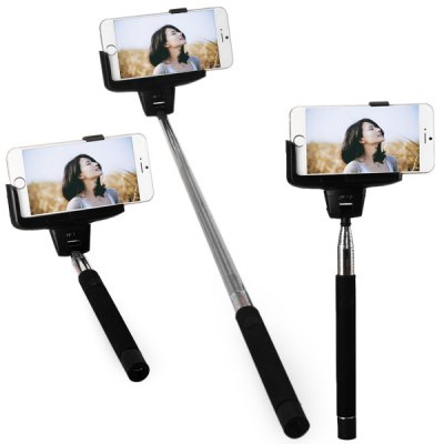 Kjstar Z07-5 Wireless Mobile Phone Monopod