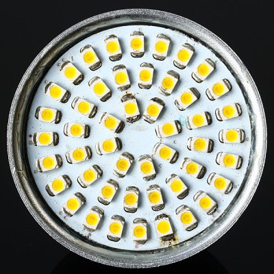 Гаджет   Sencart 3W GU5.3 220LM SMD - 3528 48 x LED Spot Light Bulb  -  Warm White AC 12 - 24V LED Light Bulbs