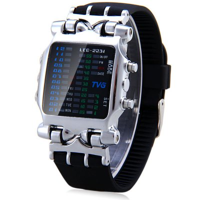 TVG 2231 LED Watch