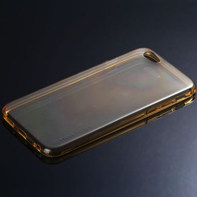 High Quality Transparent TPU Material Protective Back Cover Case for iPhone 6  -  4.7 inchesiPhone Cases/Covers<br>High Quality Transparent TPU Material Protective Back Cover Case for iPhone 6  -  4.7 inches<br><br>Compatible for Apple: iPhone 6<br>Features: Back Cover<br>Material: TPU<br>Style: Special Design, Transparent<br>Color: Black, Pink, Brown, Transparent<br>Product weight : 0.010 kg<br>Package weight : 0.100 kg<br>Product size (L x W x H): 13.8 x 6.8 x 0.8 cm / 5.4 x 2.7 x 0.3 inches<br>Package size (L x W x H) : 21 x 10 x 3 cm<br>Package contents: 1 x Case