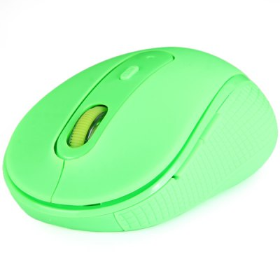 Human Ergonomic Fruit Series 2.4GHz 6 - Keys 1480 DPI Wireless Optical Mouse for Desktop LaptopMouse<br>Human Ergonomic Fruit Series 2.4GHz 6 - Keys 1480 DPI Wireless Optical Mouse for Desktop Laptop<br><br>Type: Mice<br>Features: Gaming, Slim, Mini<br>Color: Orange, Green, Blue, Pink<br>System support: Windows XP, Windows 7, Windows Vista, Mac OS, Linux<br>Interface: Wireless<br>Connection: Wireless<br>Receiver: With<br>Power Supply: AAA Battery<br>Product Weight: 0.060 kg<br>Package Weight: 0.11 kg<br>Product Size (L x W x H): 10.5 x 5.5 x 3.0 cm / 4.13 x 2.16 x 1.18 inches<br>Package Size (L x W x H): 18.1 x 13.2 x 4.0 cm<br>Package Contents: 1 x Mouse, 1 x Receiver
