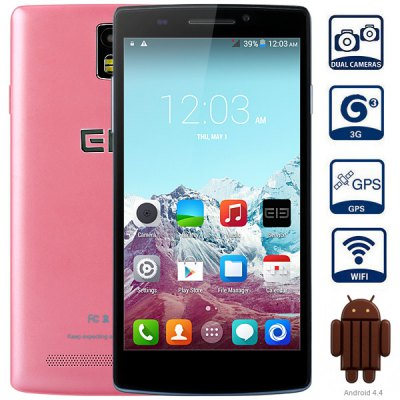 Elephone G5 Android 4.4 3G Smartphone Elephone G5 5.5 inch 3G Smartphone