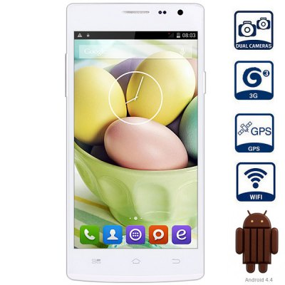JIAKE Find 7 Android 4.4 3G Phablet JIAKE Find 7 5.0 inch 3G Phablet