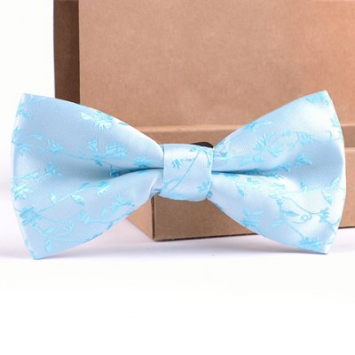 Exquisite Various Design Solid Color Bow Tie For MenMens Ties<br>Exquisite Various Design Solid Color Bow Tie For Men<br><br>Type: Bow Tie<br>Group: Adult<br>Style: Fashion<br>Pattern Type: Others<br>Material: Polyester<br>Weight: 0.15 KG<br>Package Contents: 1 x Bow Tie