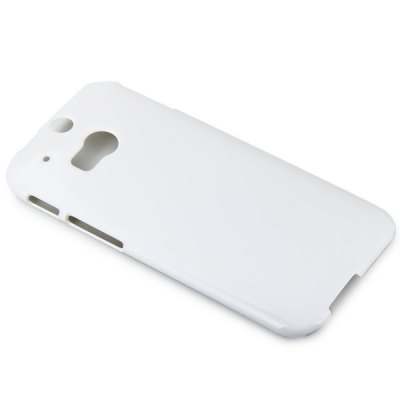 ФОТО High Quality PC Material Protective Back Cover Case for HTC One M8