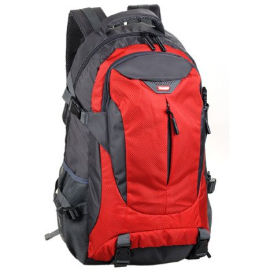 40L Rucksack Bag Backpack with Water Resistant Cover