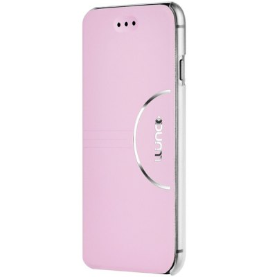 Гаджет   LLUNC 4.7 inch Simple Elegant Case Cover with PC PU Material for iPhone 6 iPhone Cases/Covers