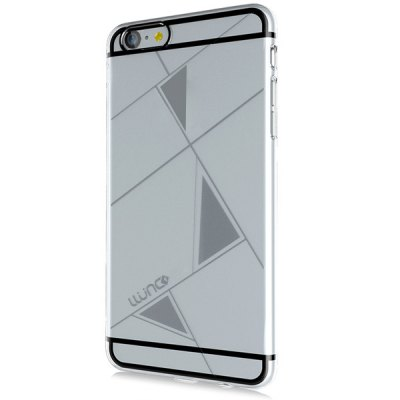 Гаджет   4.7 inch LLUNC Colorful Transparent Case Cover for iPhone 6 iPhone Cases/Covers