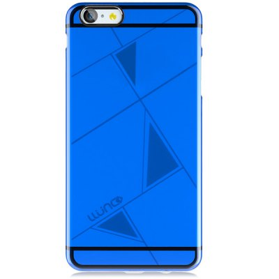 4.7 inch LLUNC Colorful Transparent Case Cover for iPhone 6iPhone Cases/Covers<br>4.7 inch LLUNC Colorful Transparent Case Cover for iPhone 6<br><br>For: Mobile phone<br>Compatible for Apple: iPhone 6<br>Features: Back Cover<br>Material: Plastic<br>Style: Transparent<br>Color: Blue, Dark pink, Transparent<br>Product weight : 13 g<br>Package weight : 0.14 kg<br>Product size (L x W x H): 13.9 x 6.9 x 0.8 cm / 5.5 x 2.7 x 0.3 inches<br>Package size (L x W x H) : 17.9 x 8.9 x 2.2 cm<br>Package contents: 1 x Case