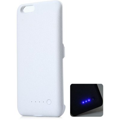 4000mAh Backup Battery Power Bank Case for iPhone 6   4.7 inches
