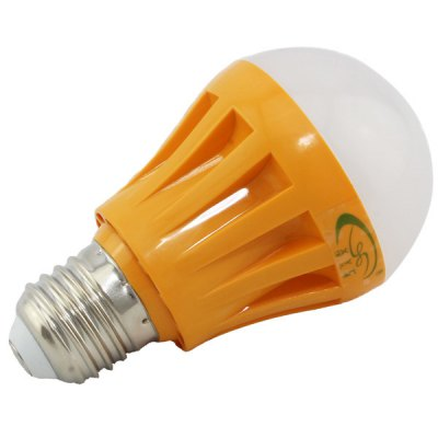 Warm White Light XinYiTong LED Bulb of E27 5W 450lm 3500K 18 x 2835 SMD(AC 85 - 265)
