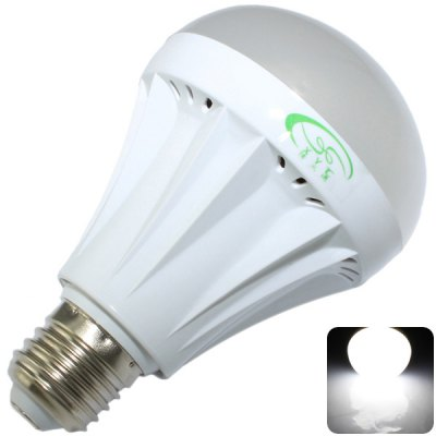 XinYiTong High Power E27 9W 800 Lumens SMD 2835 30 - LED Globe Light (White Light AC 85 - 265V)